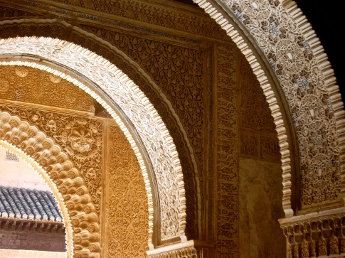 La Alhambra, Granada