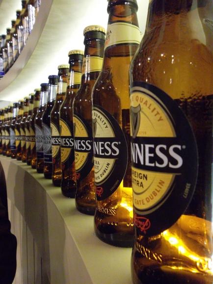 Guinness Factory, Dublin, Ireland