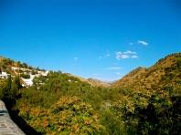 Sacramonte, Granada, Spain