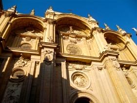 La Catedral de Granada