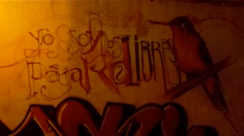 Street Art by Niño de la pintura