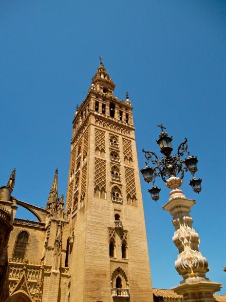 La Giralda, Sevilla