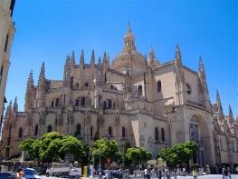 Segovia, Spain