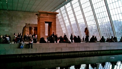 The Met, NYC