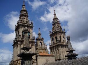 Santiago de Compostela, Spain