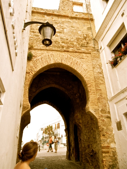 Tarifa, Spain