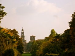 Milan, Italy