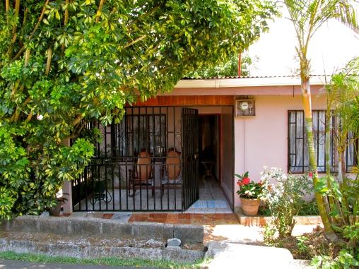 Flor's House