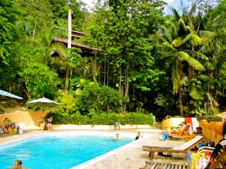 Jungle Hostel Manuel Antonio