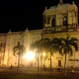 León, Nicaragua