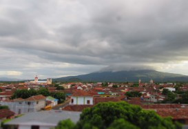 View of Mombachu
