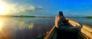 Amazon River Ride
