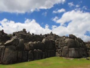 Saskywomen, Perú